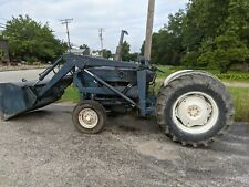 New Listingford 3400 Front End Loader Tractor