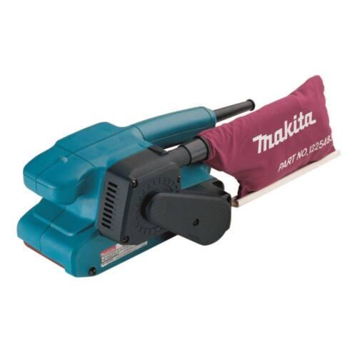 76x457mm Makita ponçeuse à bande 76 mm