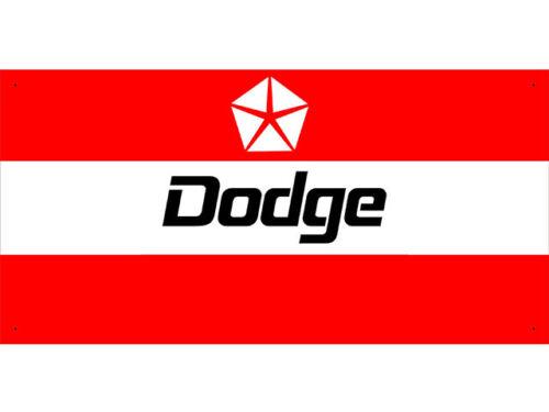 vn0876 DODGE Sales Service Parts for Advertising Display Banner Sign