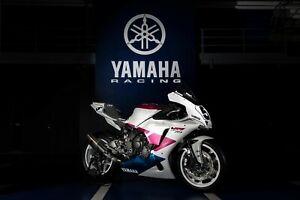 One-of-a-kind-Fabrizio-Pirovano-Replica-Yamaha-R1
