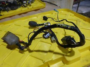 2005-Honda-CBR-600RR-A-Sub-Wiring-Harness-OPS7007