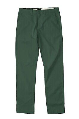 Light-Wt 770 Straight Fit Khaki Ripstop Camp Pants J.Crew Men/'s 32//32 NWT$69