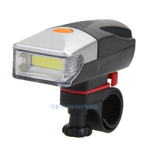 5W-COB-LED-Bicycle-Bike-Cycling-Front-Rear-Tail-Light-5-LED-Taillight-Lamp
