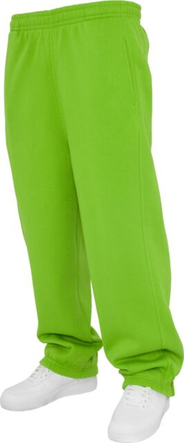 Pantaloni sportivi Uomo Urban Classics Bekleidung Sweatpants