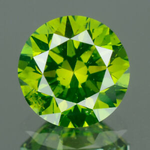 1-6-MM-CERTIFIED-Round-Fancy-Green-Color-SI-Loose-Natural-Diamond-Wholesale-Lot