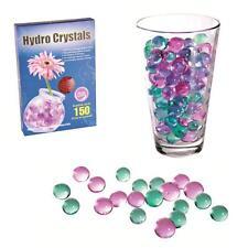Perles d'eau transparentes Billes en gel pour vase, plantes, décoration de table