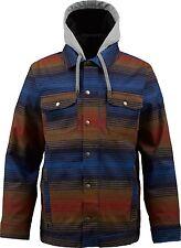 Burton Snowboard Jacket (XL) Cyande Vagabndia