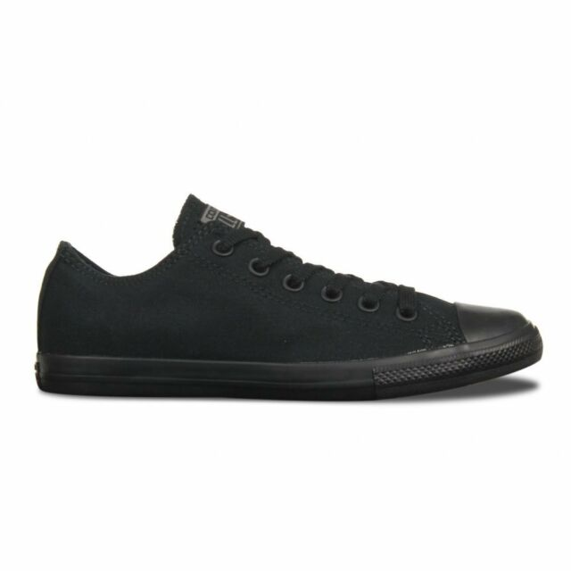 0028cc0cf08 Converse All Star Ct Lean Ox Canvas Shoes Trainers Size UK 4 and 10 ...
