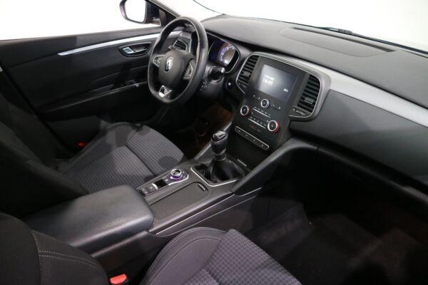 Renault Talisman 1,5 dCi 110 Zen ST - billede 5