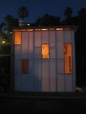 MINI HOME  - affordable, modern, prefab tiny home - FREE installation
