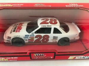 VERY-RARE-28-DAVEY-ALLISON-AUTOLITE-PLATINUM-1990-LUMINA-RACED-RICHMOND