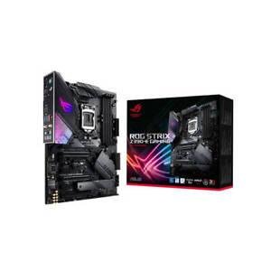 Asus ROG STRIX Z390-E GAMING LGA1151/ Intel Z390/ DDR4/ Quad-GPU...