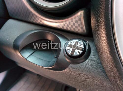 Engine Emblem BMW MINI Cooper S JCW R55 R59 R60 Mini Coupé and Roadster