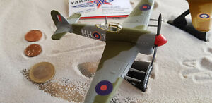 1x-Hawker-Typhoon-RAF-ww2-Fighter-metal-chasse-ronds-Aircraft-yakair