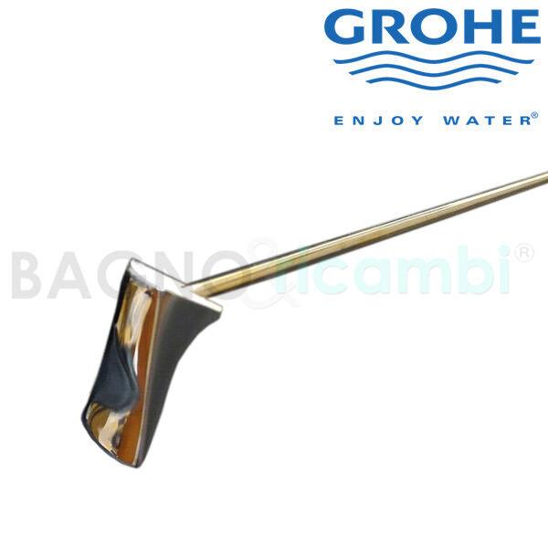 Ricambio astina salterello scarico 46189000 per Ectos Grohe