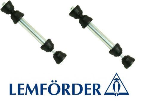 2 Lemforder Rear Stabilizer Bar Link/'s Mercedes W163 ML320 ML350 ML430 ML500