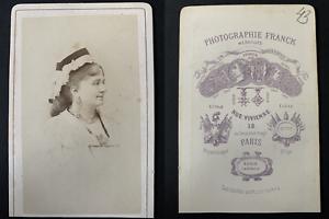 Franck-Paris-la-cantatrice-Hortense-Schneider-Vintage-albumen-print-CDV-Cat