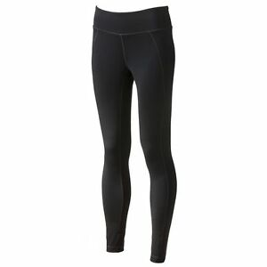 7947d2d0802be Image is loading Tek-Gear-Womens-Core-Essentials-Shapewear-Yoga-Leggings-