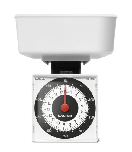 Brand New Salter Dietary Mechanical Kitchen Scales