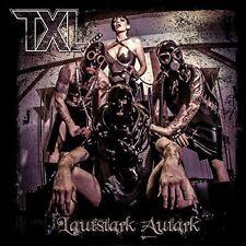 TXL - LAUTSTARK AUTARK   CD NEU