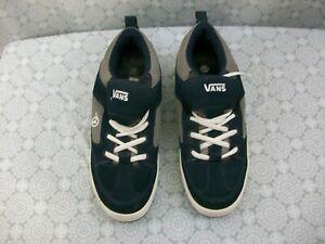 vans size 15 shoes