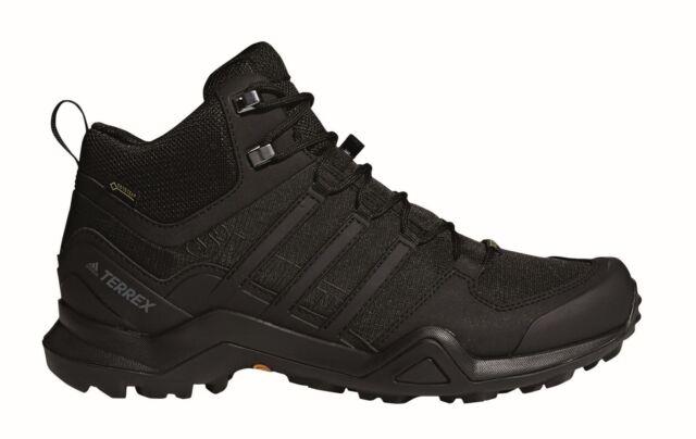 da1cb73e733cfd adidas Performance Terrex Swift R2 Mid GTX Men s Outdoorschuh Hiking ...