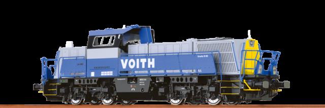 "Brawa 42795 Diesellokomotive Gravita® 10 BB BR 261 /""NEU/"" mit OVP AC digital"