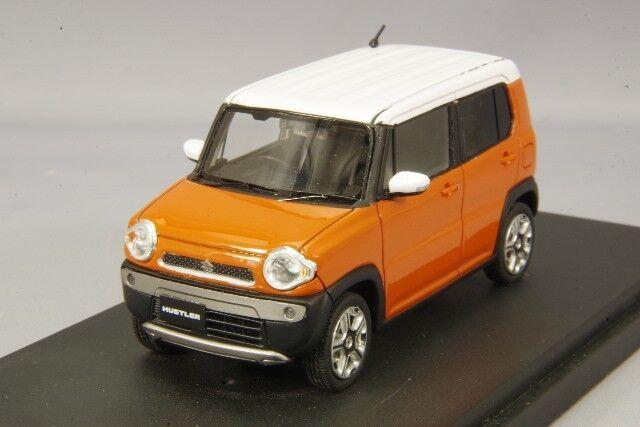 1   43 Suzuki Hustler x naranja pasional pm4388 XP