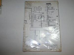 [DIAGRAM_5LK]  1984 RENAULT ALLIANCE/ENCORE ELECTRICAL WIRING DIAGRAMS NEW | eBay | Alliance Wiring Diagram |  | eBay