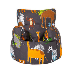 Prime Details About Africa Childrens Toddler Bean Bag Armchair Seat Beanbag Chair Bedroom Tv Play Creativecarmelina Interior Chair Design Creativecarmelinacom
