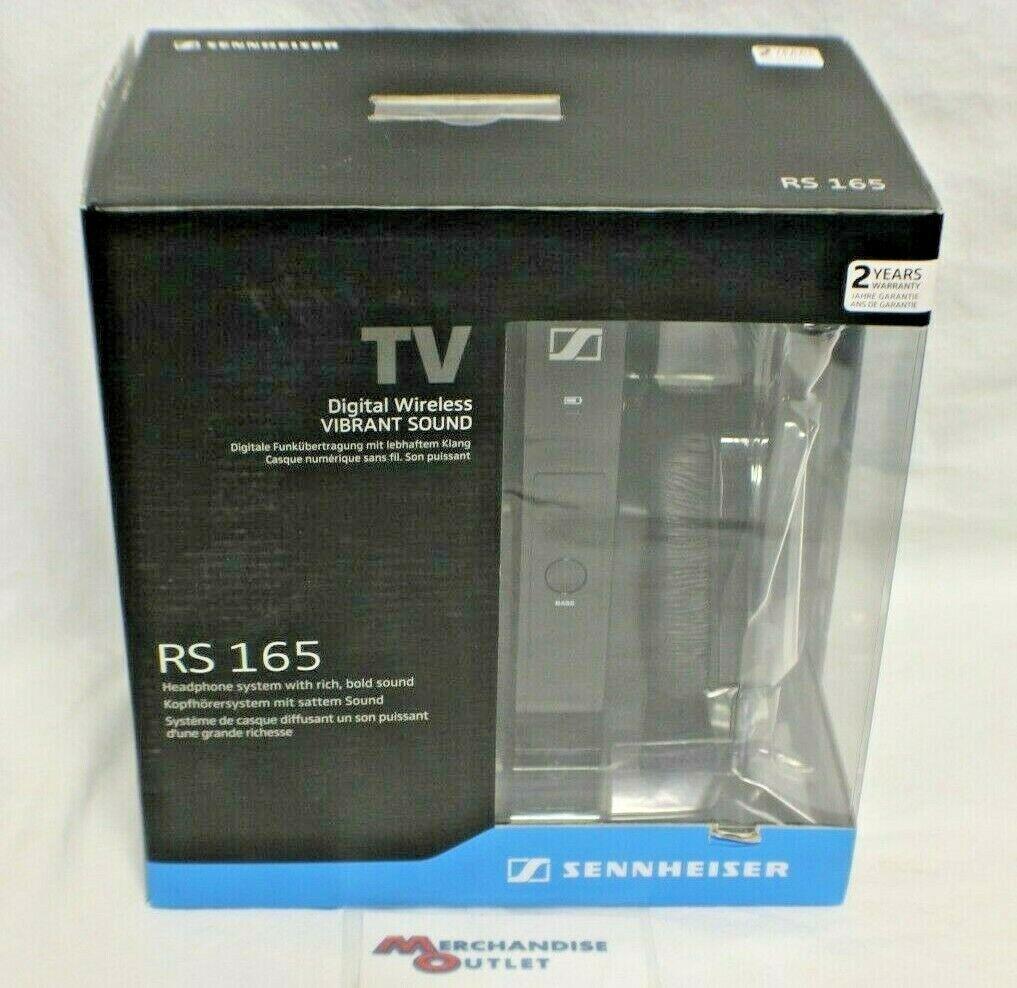 HDR 126 II Akku Sennheiser HDR 165 RS 126 II 4x 1000mAh RS 165 1000mAh