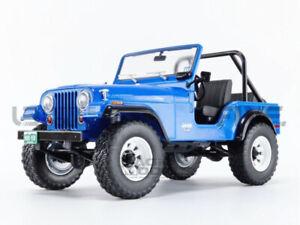 GREENLIGHT-19079-JEEP-CJ-5-MORK-amp-MINDY-TV-series-1978-82-diecast-model-1-18th