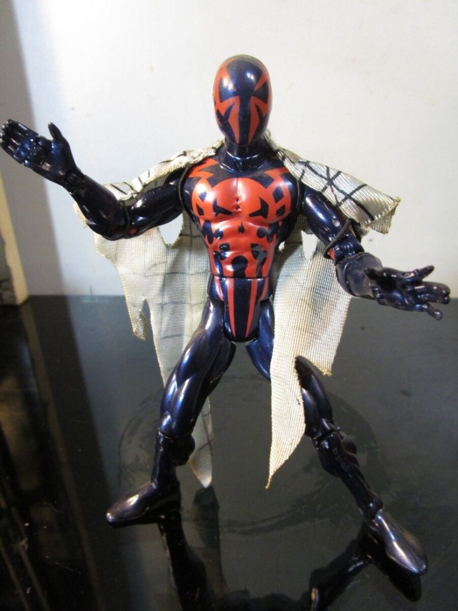 Marvel Spider-Man Classics Origins Legends 2099 6