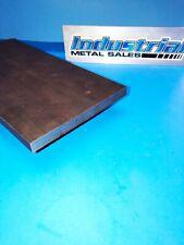 12 X 6 X 12 Long Cr1018 Steel Flat Bar 500 X 6 Cr1018 Mill Stock