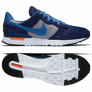 Nike Archive '83.M 747245-402 Loyal Blue/Star Blue/Grey/Deep Royal Men's Shoes