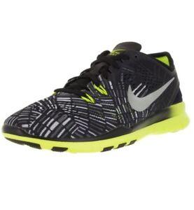 huge discount b1e4a c6354 Image is loading Nike-Free-5-0-TR-Fit-PRT-Women-
