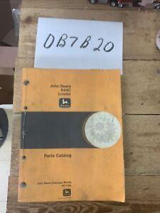 John-Deere-Parts-Catalog-For-644C-Loader-PC1790