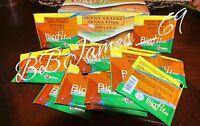 6 Biofitea Slimming Tea Lose Weight Fat Burner Weight Reducer Diet Slim Sealed