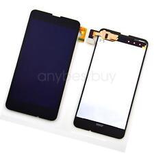 Digitalizzatore Touch Display LCD Assemblaggio Per Nokia Lumia 630 635 Nera New
