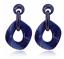 Acrylic-Geometric-Earrings-Statement-Charm-Dangle-Vintage-Punk-Earrings-For-Girl thumbnail 69