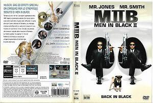MEN IN BLACK II (2002) dvd ex noleggio - Italia - MEN IN BLACK II (2002) dvd ex noleggio - Italia
