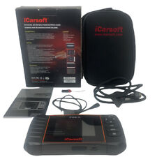 Icarsoft Por Ii Professional Multi System Diagnostic Tool With Free Shipping
