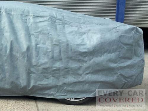 911 fixed rear spoiler WeatherPRO Car Cover GT3 Aero Porsche 997