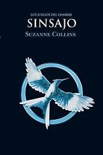 Sinsajo / Mockingjay by Suzanne Collins (2012, Paperback)