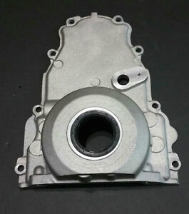 Genuine GM Performance 12633906 Front Engine Block Cover Kit