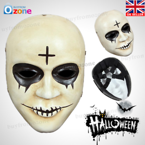 image is loading the purge anarchy 2 style mask new halloween - Purge Anarchy Masks For Halloween
