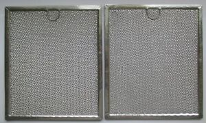 2-Filters-FRIGIDAIRE-5304478913-Microwave-Grease-Filter-5-x-7-5-8-x-3-32-inch