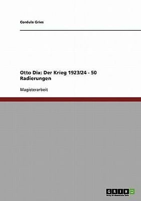 Traue Deinen Augen Trust Your Eyes Otto Dix//Raymond Pettibon