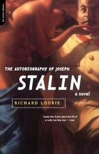 The Autobiography of Joseph Stalin: A Novel