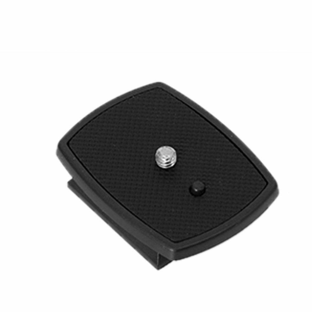Tripod Quick Release Plate Screw Adapter Mount Head For DSLR SLR Digital Camera 4